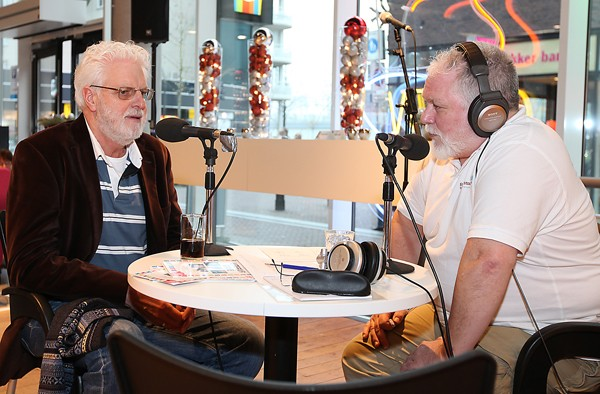 interview Frans Loos 7jan12